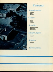 Page 11, 1966 Edition, University of North Carolina Asheville - Archive Yearbook (Asheville, NC) online yearbook collection
