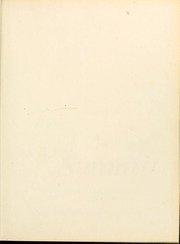Page 3, 1966 Edition, University of North Carolina Asheville - Archive Yearbook (Asheville, NC) online yearbook collection