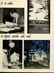 Page 7, 1966 Edition, University of North Carolina Asheville - Archive Yearbook (Asheville, NC) online yearbook collection