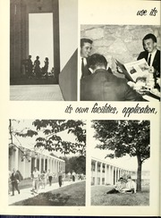 Page 8, 1966 Edition, University of North Carolina Asheville - Archive Yearbook (Asheville, NC) online yearbook collection