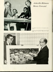 Page 10, 1967 Edition, University of North Carolina Asheville - Archive Yearbook (Asheville, NC) online yearbook collection