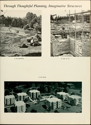 Page 11, 1967 Edition, University of North Carolina Asheville - Archive Yearbook (Asheville, NC) online yearbook collection