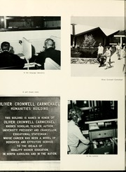 Page 14, 1967 Edition, University of North Carolina Asheville - Archive Yearbook (Asheville, NC) online yearbook collection