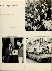 Page 17, 1967 Edition, University of North Carolina Asheville - Archive Yearbook (Asheville, NC) online yearbook collection