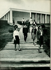 Page 6, 1967 Edition, University of North Carolina Asheville - Archive Yearbook (Asheville, NC) online yearbook collection