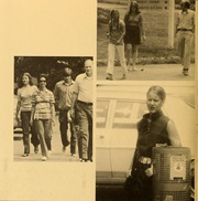 Page 12, 1973 Edition, University of North Carolina Asheville - Archive Yearbook (Asheville, NC) online yearbook collection