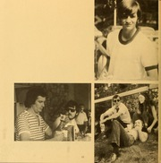 Page 16, 1973 Edition, University of North Carolina Asheville - Archive Yearbook (Asheville, NC) online yearbook collection