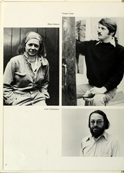 Page 14, 1977 Edition, University of North Carolina Asheville - Archive Yearbook (Asheville, NC) online yearbook collection