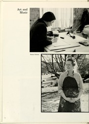 Page 16, 1977 Edition, University of North Carolina Asheville - Archive Yearbook (Asheville, NC) online yearbook collection