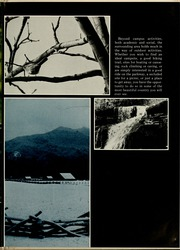Page 9, 1977 Edition, University of North Carolina Asheville - Archive Yearbook (Asheville, NC) online yearbook collection