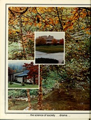 Page 10, 1978 Edition, University of North Carolina Asheville - Archive Yearbook (Asheville, NC) online yearbook collection