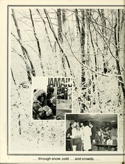 Page 12, 1978 Edition, University of North Carolina Asheville - Archive Yearbook (Asheville, NC) online yearbook collection