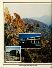 Page 14, 1978 Edition, University of North Carolina Asheville - Archive Yearbook (Asheville, NC) online yearbook collection