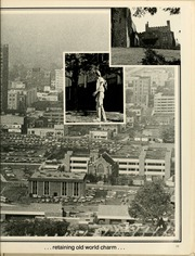 Page 17, 1978 Edition, University of North Carolina Asheville - Archive Yearbook (Asheville, NC) online yearbook collection
