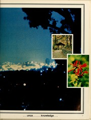 Page 7, 1978 Edition, University of North Carolina Asheville - Archive Yearbook (Asheville, NC) online yearbook collection