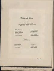 Page 9, 1904 Edition, Queens University of Charlotte - Coronet / Edelweiss Yearbook (Charlotte, NC) online yearbook collection
