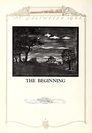 Page 10, 1922 Edition, Queens University of Charlotte - Coronet Yearbook (Charlotte, NC) online yearbook collection