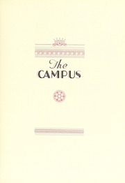 Page 17, 1930 Edition, Queens University of Charlotte - Coronet / Edelweiss Yearbook (Charlotte, NC) online yearbook collection