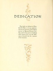 Page 10, 1934 Edition, Queens University of Charlotte - Coronet / Edelweiss Yearbook (Charlotte, NC) online yearbook collection