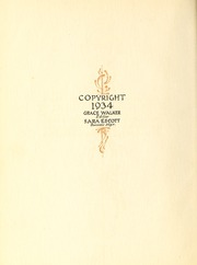 Page 6, 1934 Edition, Queens University of Charlotte - Coronet / Edelweiss Yearbook (Charlotte, NC) online yearbook collection