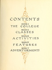 Page 9, 1934 Edition, Queens University of Charlotte - Coronet / Edelweiss Yearbook (Charlotte, NC) online yearbook collection