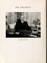 Page 14, 1943 Edition, Queens University of Charlotte - Coronet Yearbook (Charlotte, NC) online yearbook collection