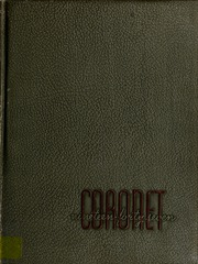 Page 1, 1947 Edition, Queens University of Charlotte - Coronet Yearbook (Charlotte, NC) online yearbook collection