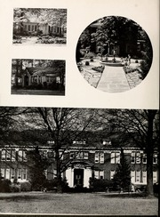Page 12, 1947 Edition, Queens University of Charlotte - Coronet Yearbook (Charlotte, NC) online yearbook collection