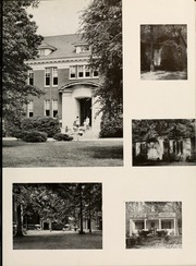 Page 13, 1947 Edition, Queens University of Charlotte - Coronet Yearbook (Charlotte, NC) online yearbook collection