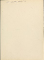 Page 3, 1947 Edition, Queens University of Charlotte - Coronet Yearbook (Charlotte, NC) online yearbook collection