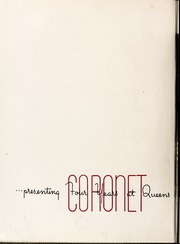 Page 6, 1947 Edition, Queens University of Charlotte - Coronet Yearbook (Charlotte, NC) online yearbook collection