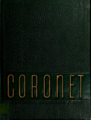 Page 1, 1950 Edition, Queens University of Charlotte - Coronet Yearbook (Charlotte, NC) online yearbook collection