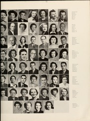 Page 17, 1950 Edition, Queens University of Charlotte - Coronet Yearbook (Charlotte, NC) online yearbook collection