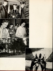 Page 10, 1956 Edition, Queens University of Charlotte - Coronet Yearbook (Charlotte, NC) online yearbook collection