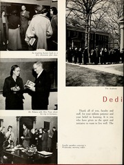 Page 12, 1956 Edition, Queens University of Charlotte - Coronet Yearbook (Charlotte, NC) online yearbook collection