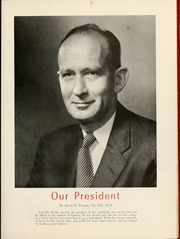 Page 15, 1956 Edition, Queens University of Charlotte - Coronet Yearbook (Charlotte, NC) online yearbook collection