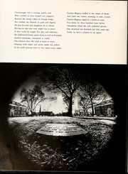 Page 14, 1964 Edition, Queens University of Charlotte - Coronet Yearbook (Charlotte, NC) online yearbook collection