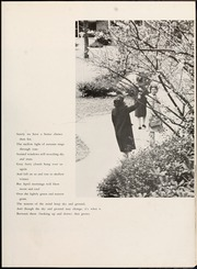 Page 15, 1964 Edition, Queens University of Charlotte - Coronet Yearbook (Charlotte, NC) online yearbook collection