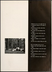 Page 7, 1964 Edition, Queens University of Charlotte - Coronet Yearbook (Charlotte, NC) online yearbook collection