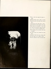 Page 8, 1964 Edition, Queens University of Charlotte - Coronet Yearbook (Charlotte, NC) online yearbook collection