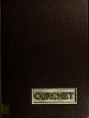 Page 1, 1967 Edition, Queens University of Charlotte - Coronet Yearbook (Charlotte, NC) online yearbook collection