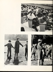Page 10, 1967 Edition, Queens University of Charlotte - Coronet Yearbook (Charlotte, NC) online yearbook collection