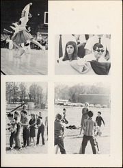 Page 11, 1967 Edition, Queens University of Charlotte - Coronet Yearbook (Charlotte, NC) online yearbook collection