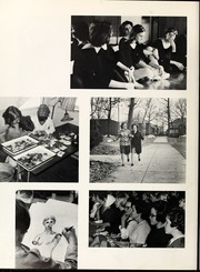 Page 14, 1967 Edition, Queens University of Charlotte - Coronet Yearbook (Charlotte, NC) online yearbook collection