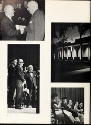 Page 16, 1967 Edition, Queens University of Charlotte - Coronet Yearbook (Charlotte, NC) online yearbook collection