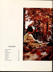 Page 6, 1967 Edition, Queens University of Charlotte - Coronet Yearbook (Charlotte, NC) online yearbook collection