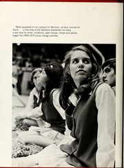 Page 14, 1970 Edition, Queens University of Charlotte - Coronet Yearbook (Charlotte, NC) online yearbook collection