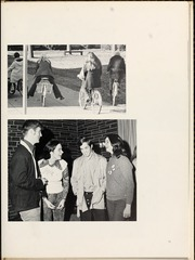 Page 15, 1972 Edition, Queens University of Charlotte - Coronet Yearbook (Charlotte, NC) online yearbook collection