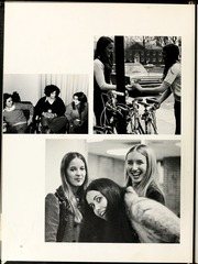 Page 16, 1972 Edition, Queens University of Charlotte - Coronet Yearbook (Charlotte, NC) online yearbook collection