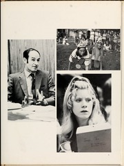 Page 9, 1972 Edition, Queens University of Charlotte - Coronet Yearbook (Charlotte, NC) online yearbook collection